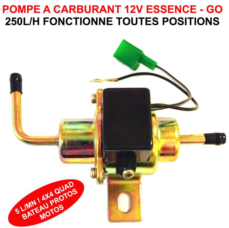 pompe à essence opel vectra
